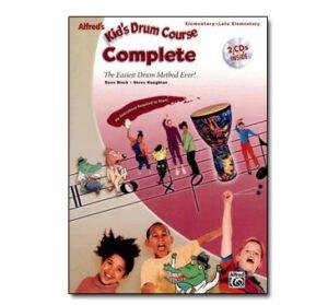 Children's Drum Book