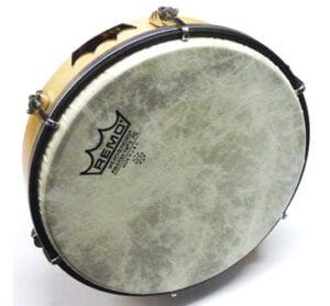 Remo Hand Drum Tambour 8''