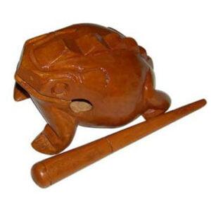 Frog Medium