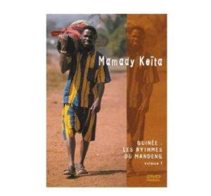 Mamady Keita Dvd Vol1