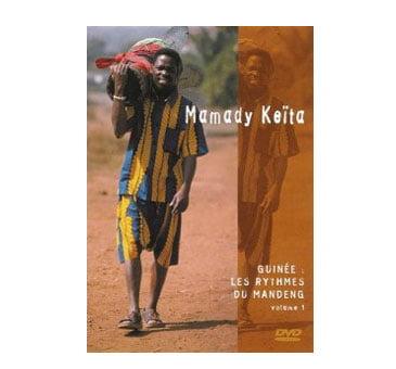Mamady Keita Dvd Vol1 1